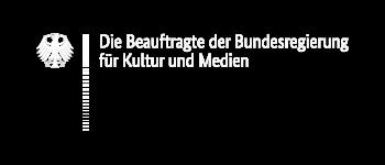 Logo Kulturstaatsministerin
